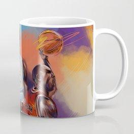 GOAT 23 Coffee Mug