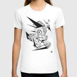 Les idées noires T-shirt