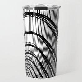 Contemporary Agora Travel Mug