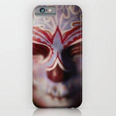 Autumn Muertita Detail iPhone 6s Slim Case