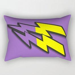 zeus! Rectangular Pillow
