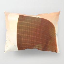 Hartford CT: Phoenix Building Pillow Sham