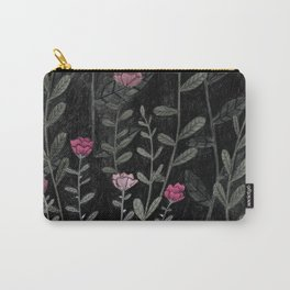 Silver-Tree Carry-All Pouch