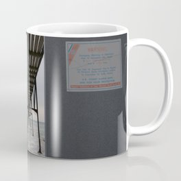 Canal Station Coffee Mug