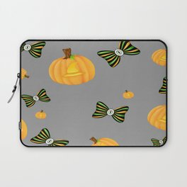Spooks Laptop Sleeve