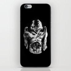 For Each Of Man's Evils A Special Demon Exists iPhone & iPod Skin