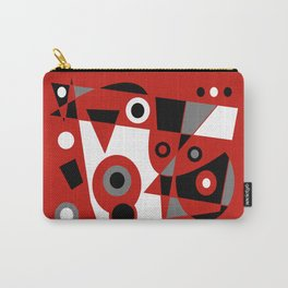 Abstract #905 Carry-All Pouch