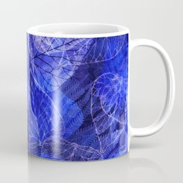 Forest Flora 6 Coffee Mug