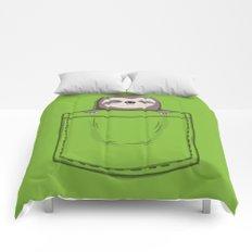 My Sleepy Pet Comforters