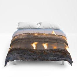 Saint Malo Twilight Comforters
