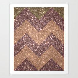 Star Scape & Travel Art Print