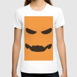 Grumpy Pumpkin T-shirt