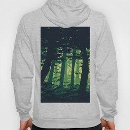 Woodscape Hoody