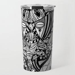 ENJOVU Travel Mug
