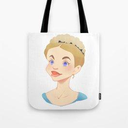 Emma Woodhouse Tote Bag