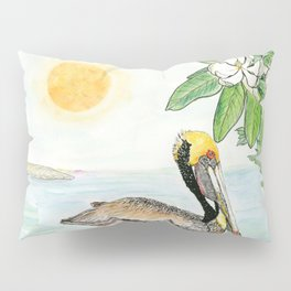 Louisiana Pillow Sham