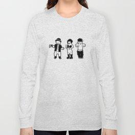 Gangster babies. Long Sleeve T-shirt
