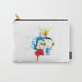 Gundam Splash Art Carry-All Pouch