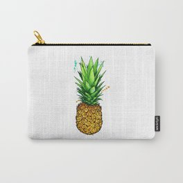 Pineapple Dreams Carry-All Pouch