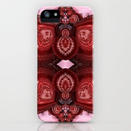 Filled With Love iPhone Case