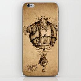 #16 iPhone Skin