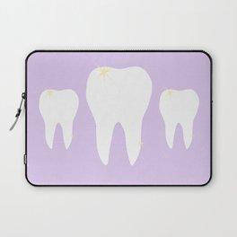 Les Dents Laptop Sleeve