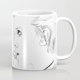 Millie Bobby Brown Coffee Mug