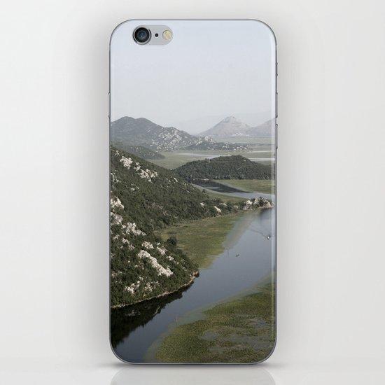 Rijeka Crnojevica  Montenegro iPhone & iPod Skin