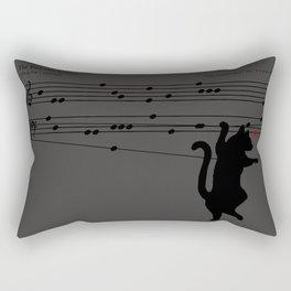 The Reddot Sonata Rectangular Pillow