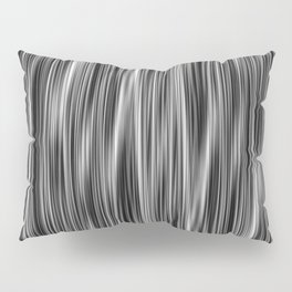 Ambient #6 in Grayscale Pillow Sham