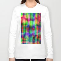 party Long Sleeve T-shirts featuring Party. by Assiyam