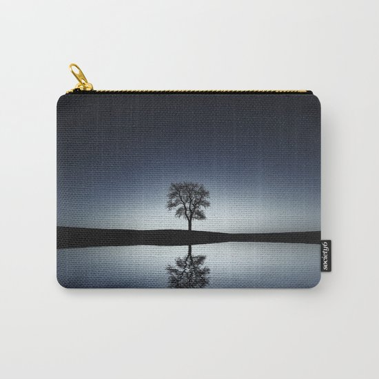 Reflective Individual Carry-All Pouch