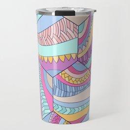 BRAIDSHEXSUMMER Travel Mug