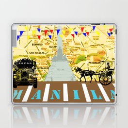 Locals Only - Manila Laptop & iPad Skin