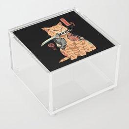 Catana Acrylic Box