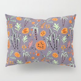 Guava Dusk Pillow Sham
