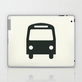 Bus Laptop & iPad Skin