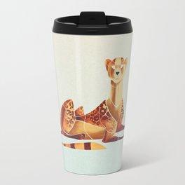 Cheetah 2 Travel Mug