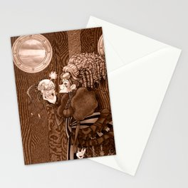 The Inventor Stationery Cards