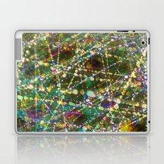 Colorful twinkling Laptop & iPad Skin