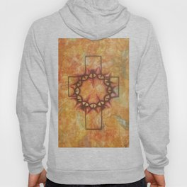The Passion By Saribelle Rodriguez Hoody