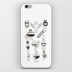 Alchemist iPhone & iPod Skin