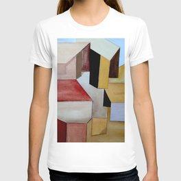 La Ciudad Ocre T-shirt