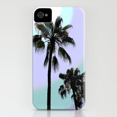 The Palms  iPhone (4, 4s) Slim Case