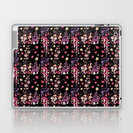 Autumn Night Laptop & iPad Skin