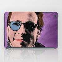 american psycho iPad Cases featuring American Psycho by sbs' things