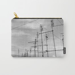 Le antenne di Roma Carry-All Pouch