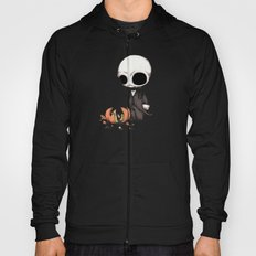 Smashing Pumpkin King Hoody