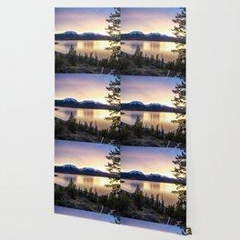 Lake Dillon Sunset Wallpaper