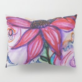 Wonderland Pillow Sham